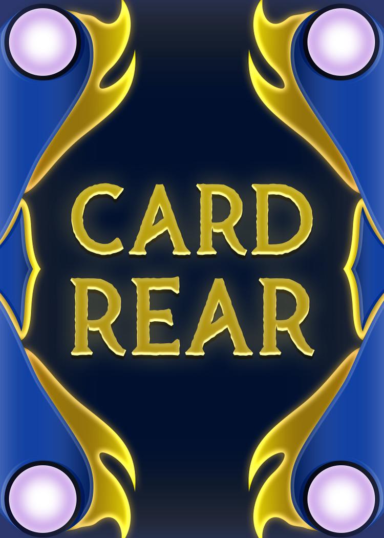 Card 09 Rear