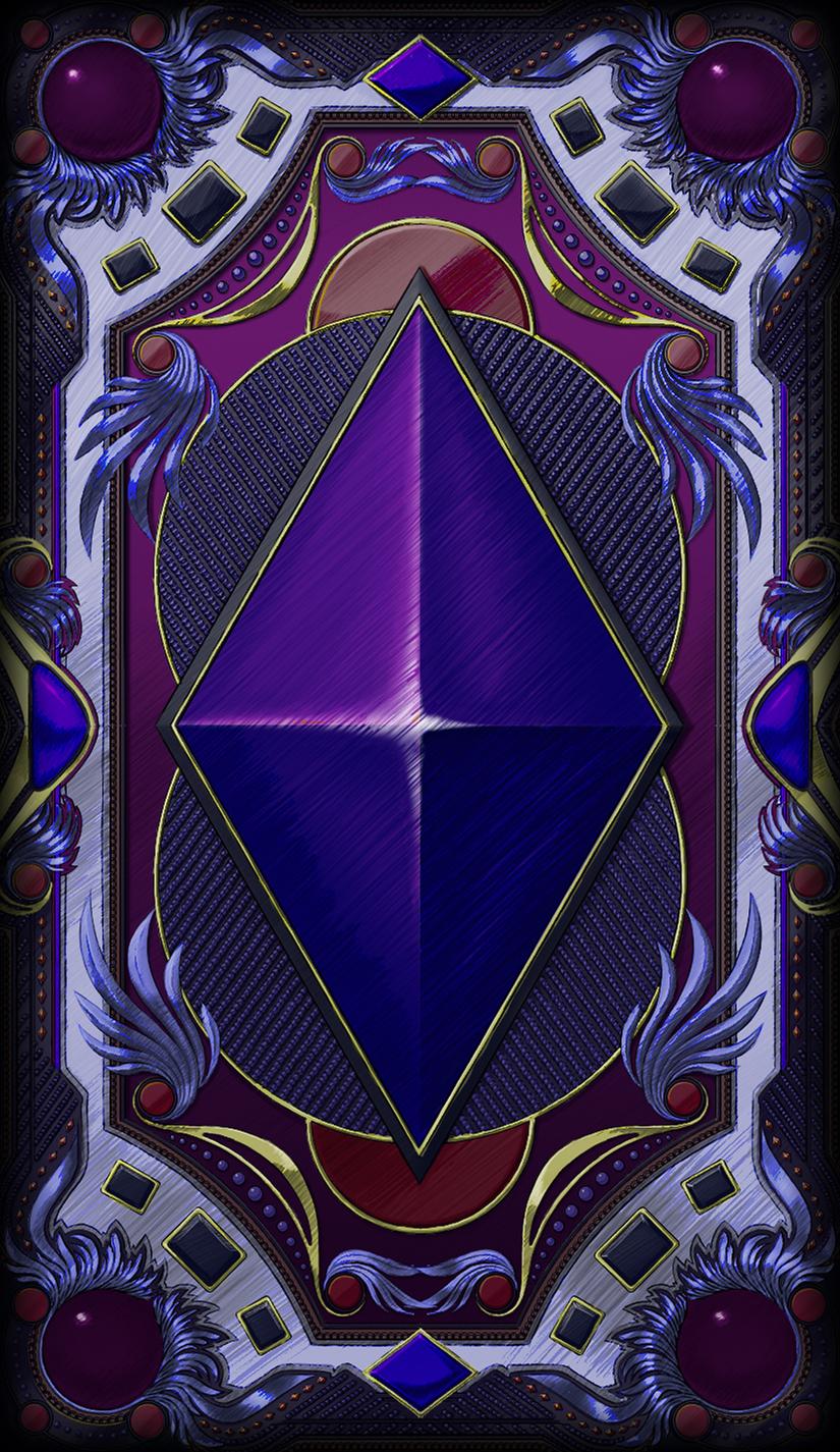 Card 10 Rear