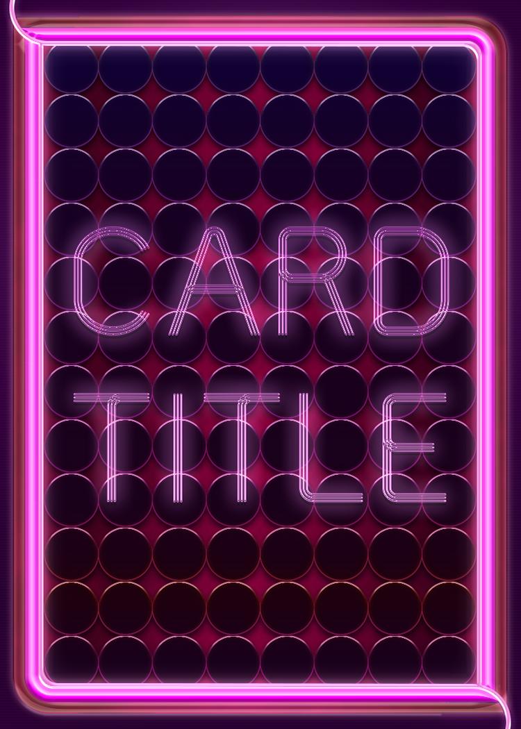 Card 14 Rear