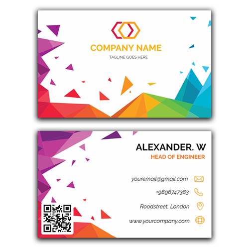 business card 2 sided 1