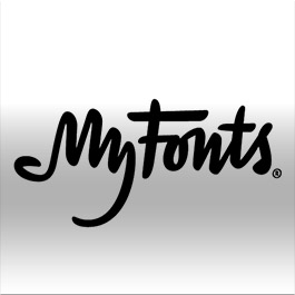 To myfonts.com