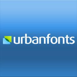 To urbanfonts.com